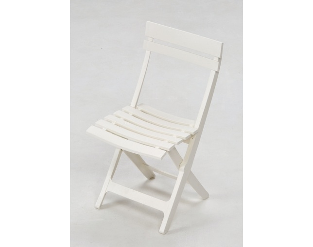 Grosfillex Miami Folding Chairの写真