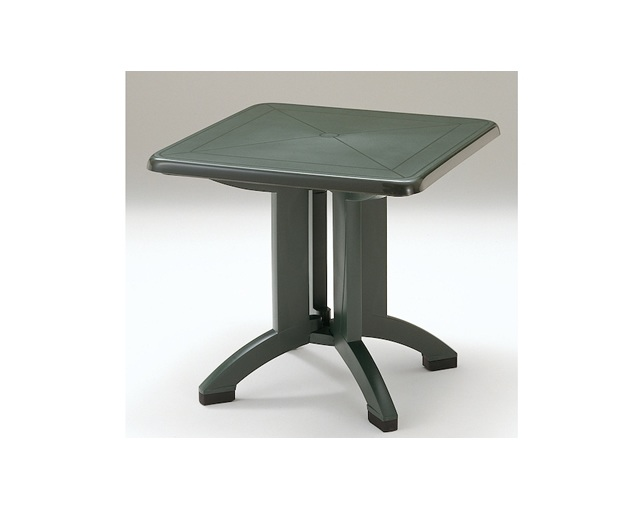 Grosfillex Vega Table 8×8のメイン写真