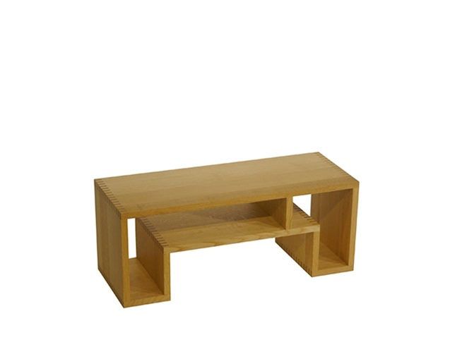 abode* SHOJI OCCASIONAL TABLE(small)の写真