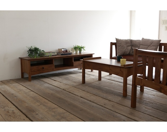 SUNKOH CHRISTIE Coffee Table 105のメイン写真