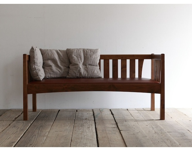 SUNKOH CHRISTIE Sofa 3Pのメイン写真