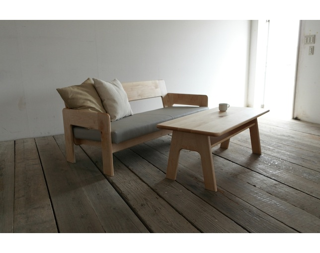 SUNKOH GUSTO Coffee Table 112のメイン写真