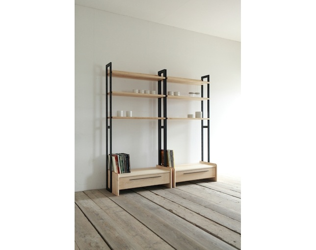 SUNKOH GUSTO Unit Shelf 090の写真