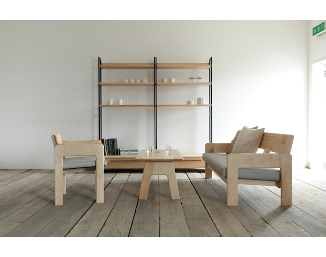 SUNKOH GUSTO Unit Shelf 090のメイン写真