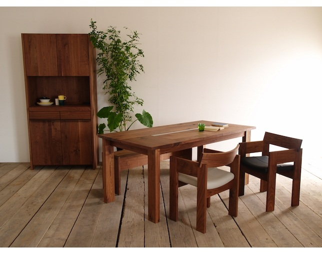 SUNKOH PRONTO Dining Table 169のメイン写真