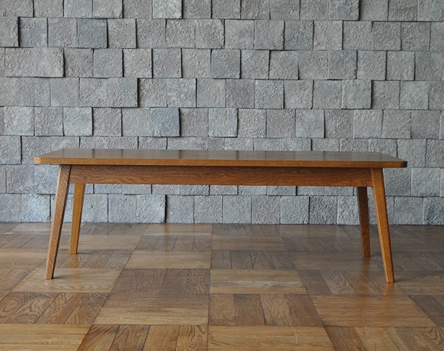 PACIFIC FURNITURE SERVICE DH TEA TABLE S / Lのメイン写真