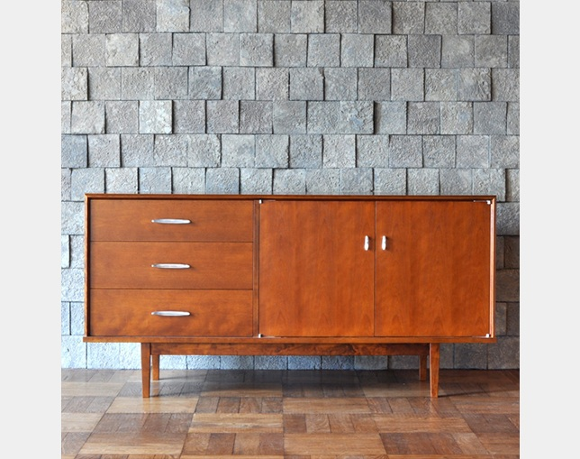 PACIFIC FURNITURE SERVICE HD CABINETS S / Lのメイン写真