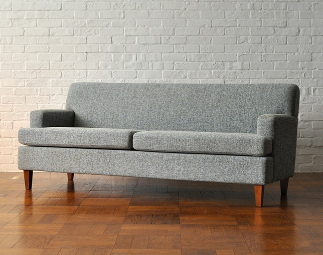PACIFIC FURNITURE SERVICE STANDARD A SOFA 3Pの写真