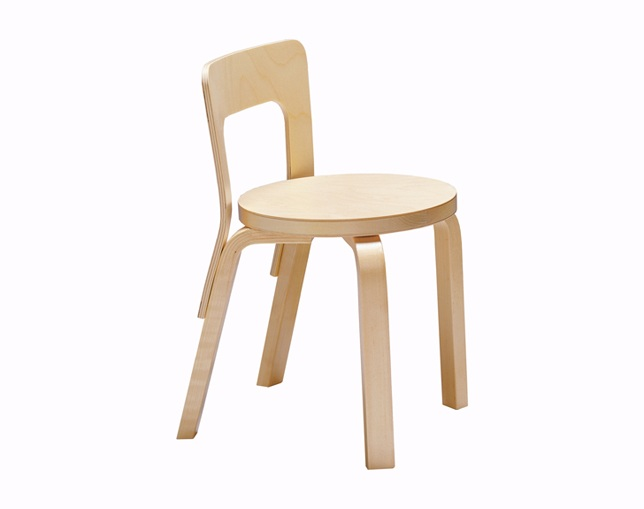 Artek CHILDREN'S CHAIR N65のメイン写真