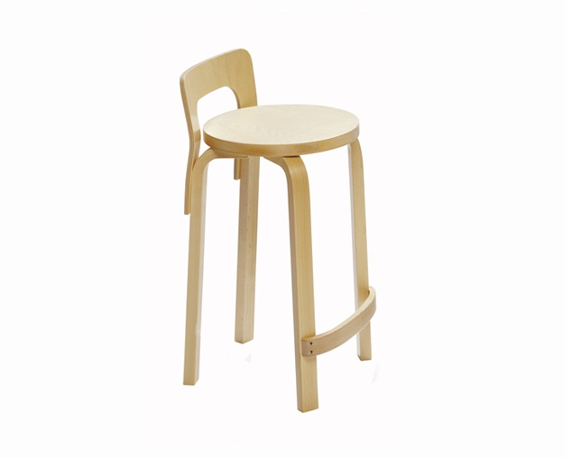 Artek HIGH CHAIR K65のメイン写真
