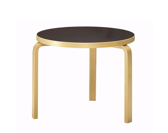 Artek TABLE 90A・B・C・Dのメイン写真