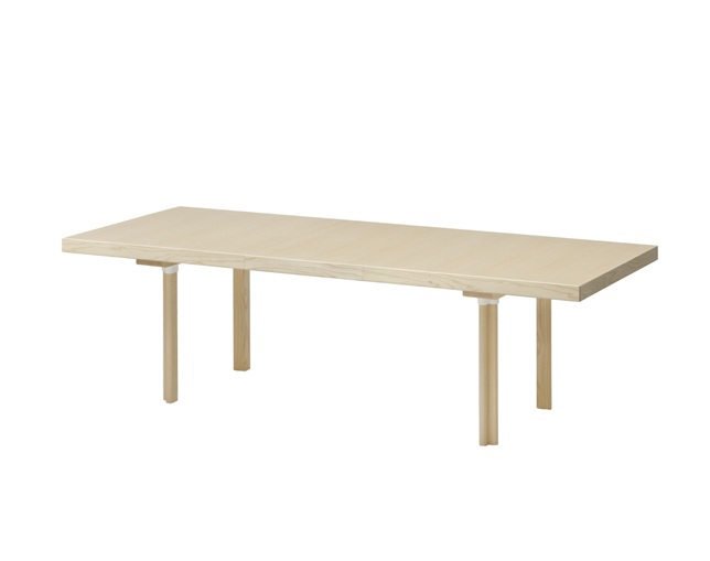 Artek EXTENSION TABLE H94のメイン写真