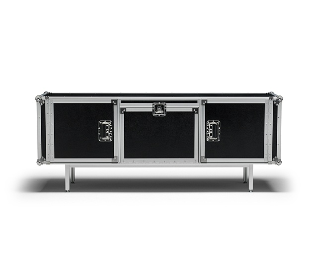 DIESEL LIVING Total Flightcase 180の写真