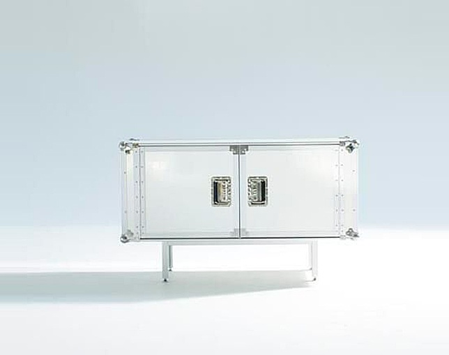 DIESEL LIVING Total Flightcase 120のメイン写真