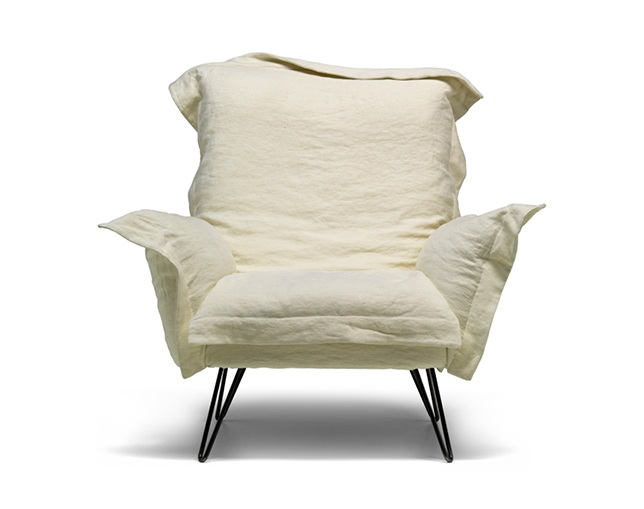 DIESEL LIVING CLOUDSCAPE CHAIRのメイン写真