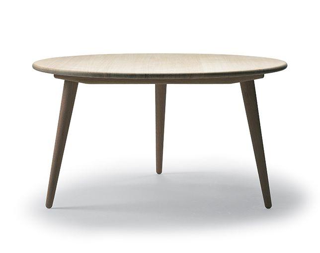 ハンセン テーブル カール