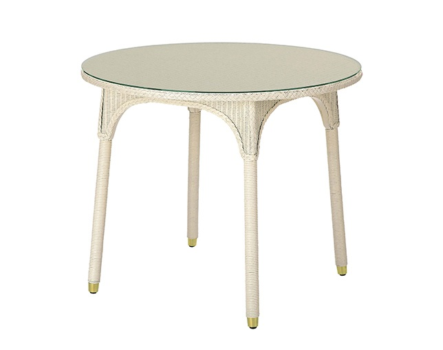 VINCENT SHEPPARD SNOWDON TABLE-WHのメイン写真
