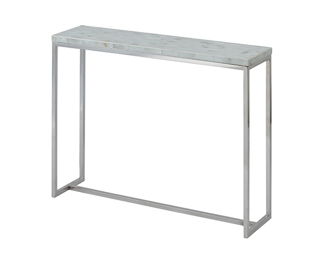 FAR EAST FURNITURE AQUA CONSOLE TABLEのメイン写真