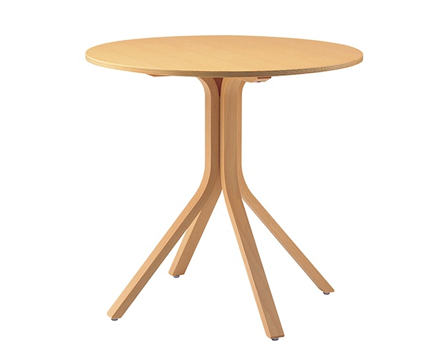 AIDEC MODERN Table KAMU-ROWのメイン写真