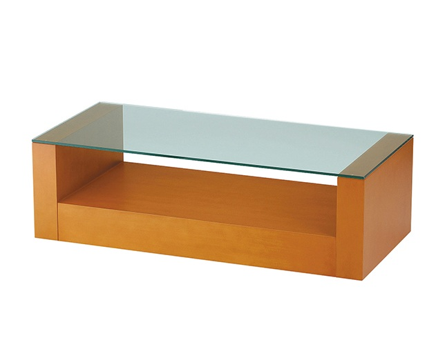 AIDEC MODERN Table LIKU-130のメイン写真