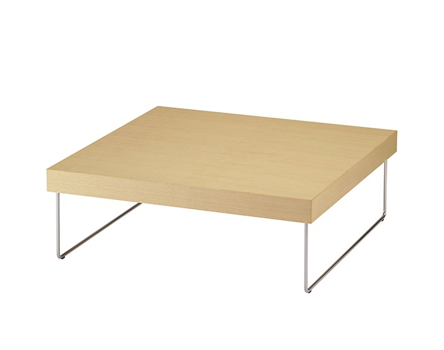AIDEC MODERN Table NOAH 65 / 105 / 120の写真