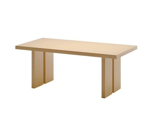 AIDEC MODERN Table QUINTO-180Aのメイン写真