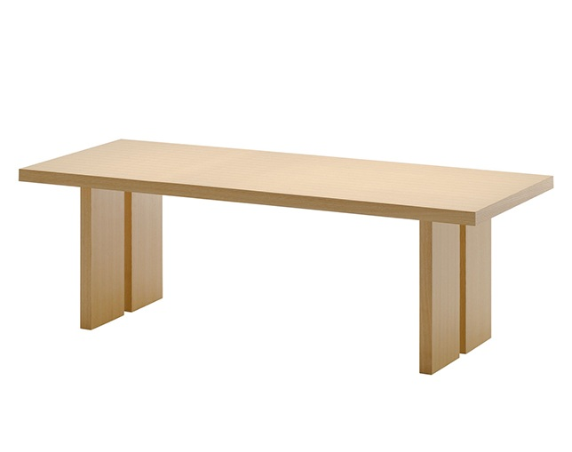 AIDEC MODERN Table QUINTO-180A / 210Aのメイン写真