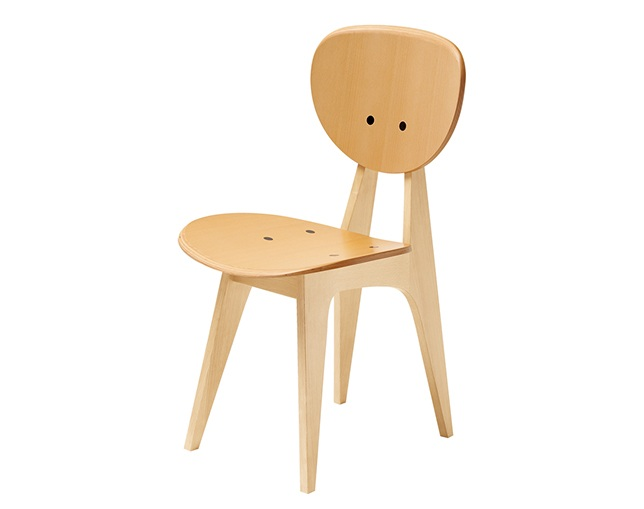 IDEE DINING CHAIRの写真