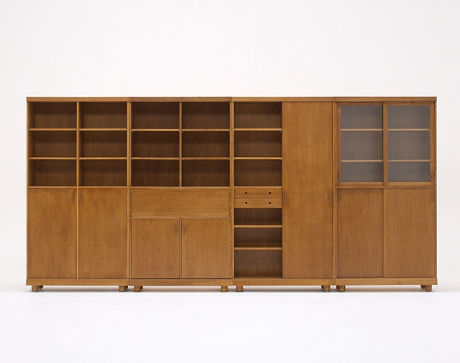 Narrative Storage Cabinet(open)のメイン写真