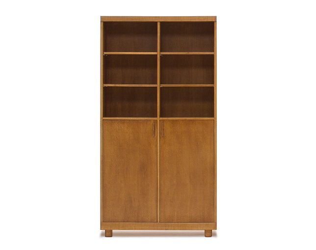 Narrative Storage Cabinet(2Door)のメイン写真