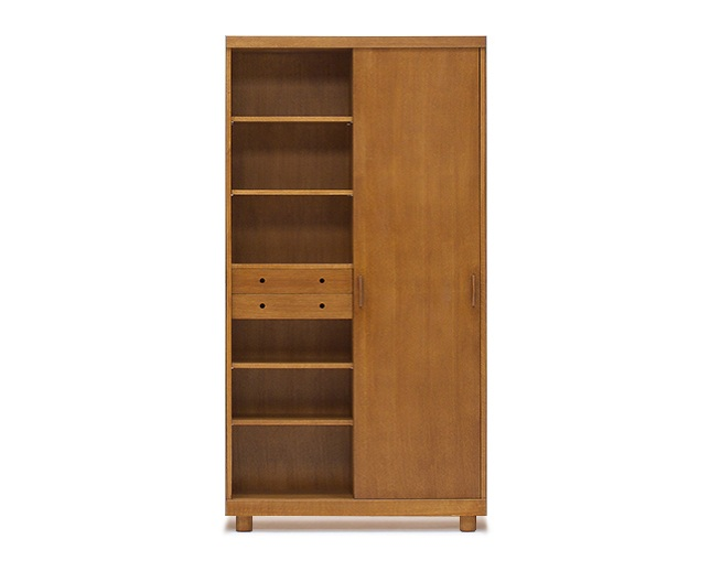 Narrative Storage Cabinet(Sliding door)のメイン写真