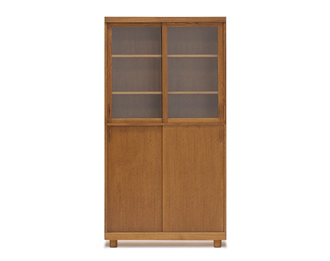 Narrative Storage Cabinet(double sliding door)のメイン写真
