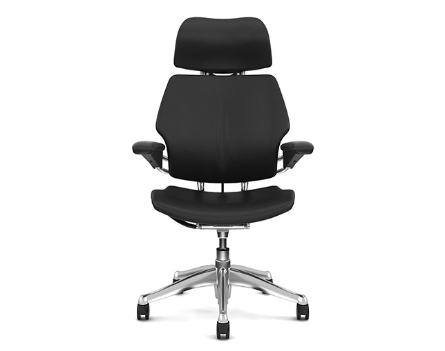 HUMANSCALE Freedom Headrestのメイン写真