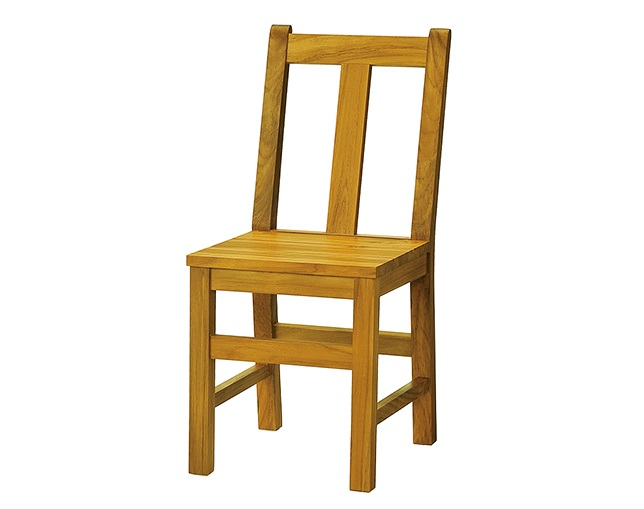 unico BREATH dining chair(line)のメイン写真