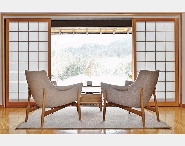 Kitani Easy Chair JUN-01のメイン写真