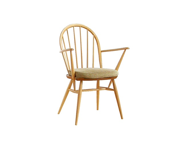 ercol 1877A windsor armchairのメイン写真