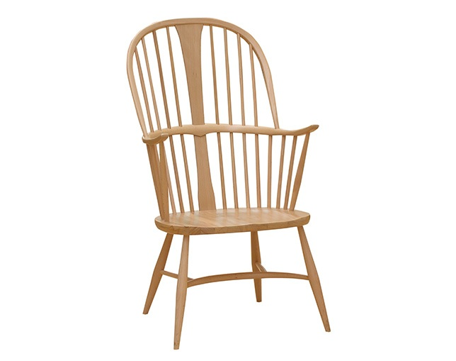ercol 911 chairmakers chairのメイン写真