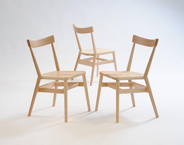 ercol 1524 holland park chairのメイン写真