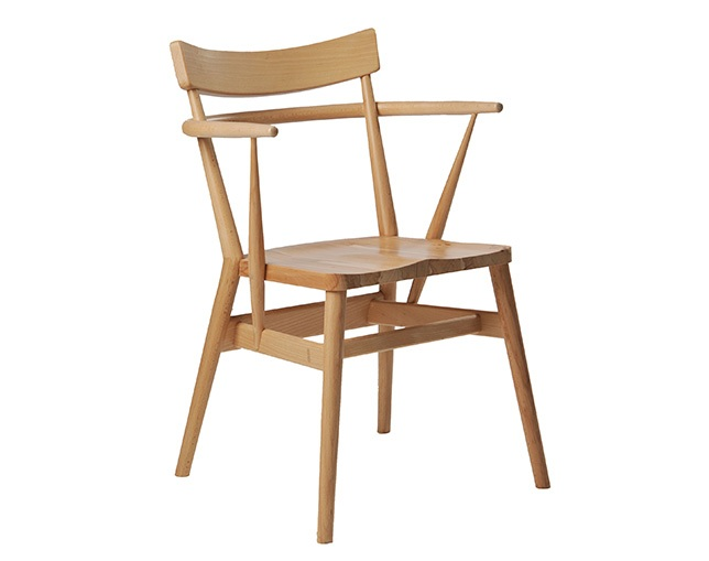 ercol 1525 holland park armchairのメイン写真