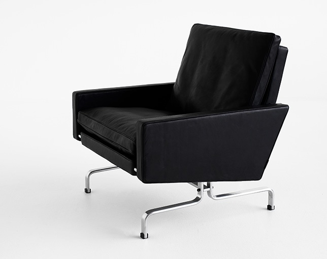 Fritz Hansen PK31 LOUNGE CHAIRのメイン写真