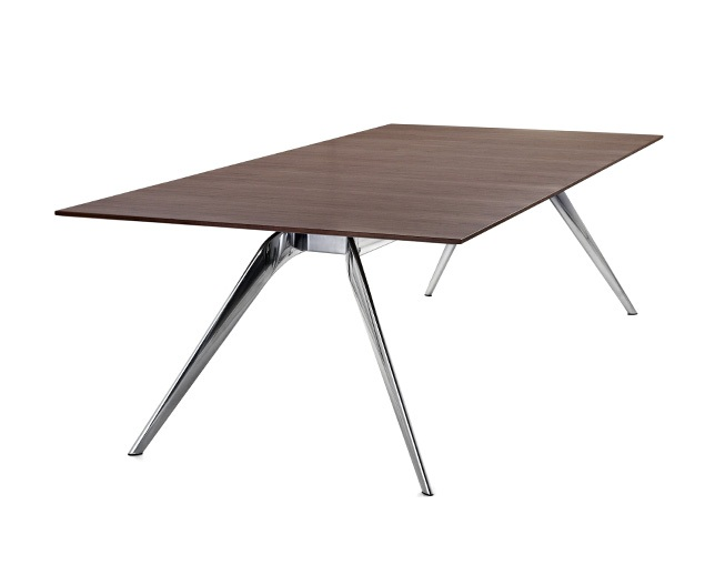 Fritz Hansen T-NO.1(Individual table)のメイン写真