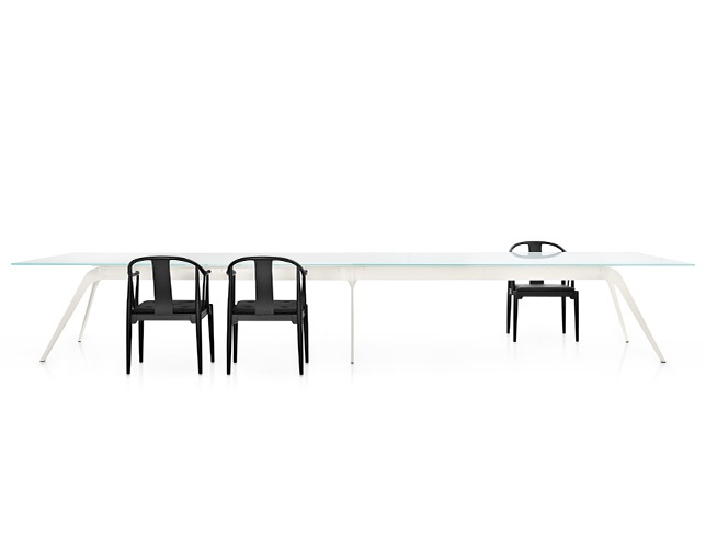 Fritz Hansen T-NO.1(Combination table)のメイン写真