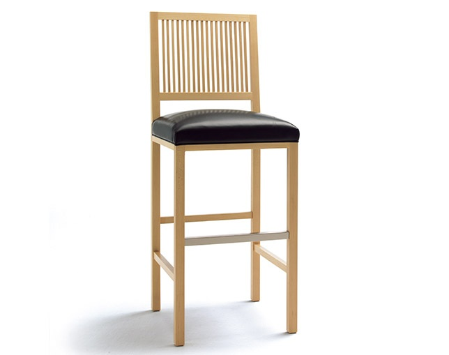 NEO CLASSICO Counter Chair NC-002Hの写真