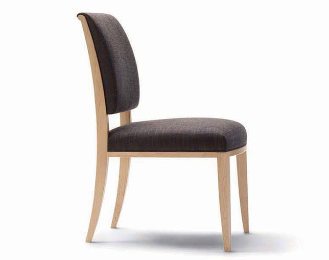 NEO CLASSICO Side Chair NC-028Sの写真