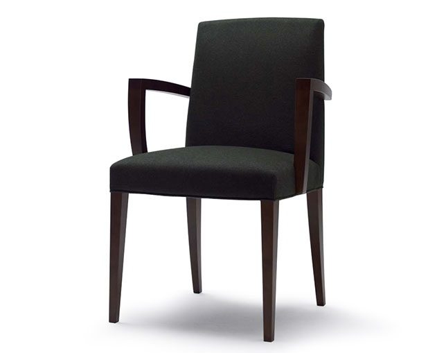 NEO CLASSICO Low back Arm Chair NC-001LAのメイン写真