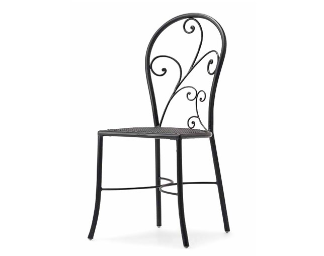 ASPLUND COLETTE SIDE CHAIRのメイン写真