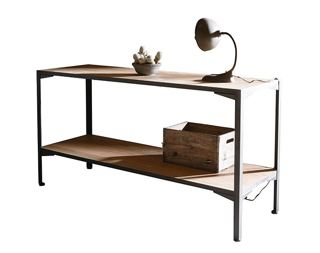 INDUSTRIAL DESIGN CHESTER shelf 182×94のメイン写真