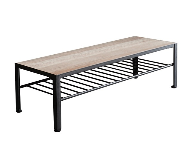 INDUSTRIAL DESIGN CHESTER living table 140のメイン写真