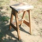 石巻工房 ISHINOMAKI HIGH STOOL ISHINOMAKI HIGH STOOLの写真1