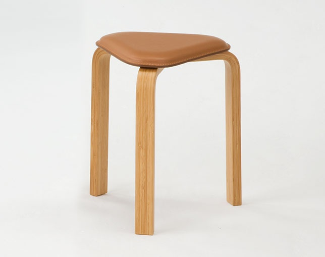 TAKE Create Hagi Hagi Bamboo Stool lowのメイン写真